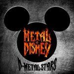 D-Metal Stars – Metal Disney (2016) 320 kbps