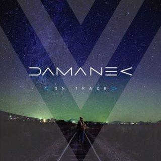 Damanek - On Track (2017) 320 kbps