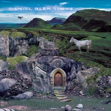 Daniel Glen Timms - Graystone Temple (2017) 320 kbps