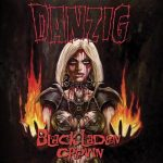 Danzig – Black Laden Crown (2017) 320 kbps [Flac-Rip]
