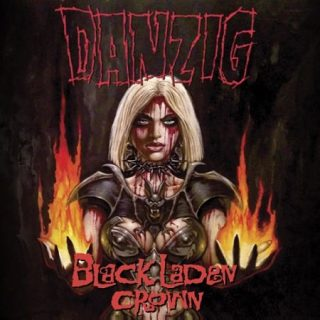 Danzig - Black Laden Crown (2017) 320 kbps