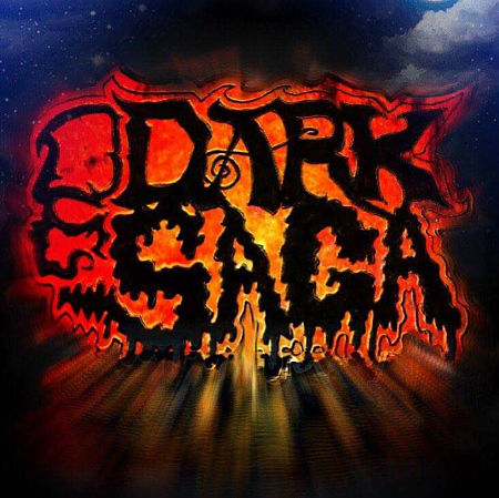 Dark Saga - Laws Of Oppression (2017) 320 kbps