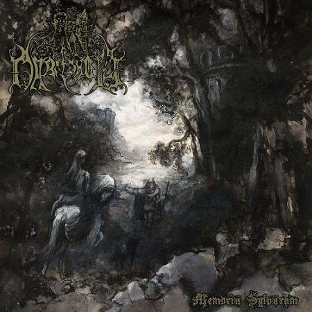 Darkenhöld - Memoria Sylvarum (2017) 320 kbps