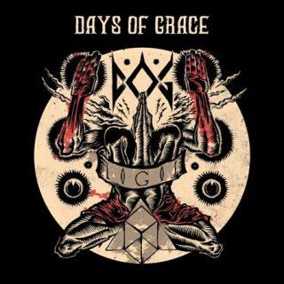 Days of Grace - Logos (2017) 320 kbps