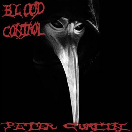 Dead Shredder - Blood Control (2017) 320 kbps