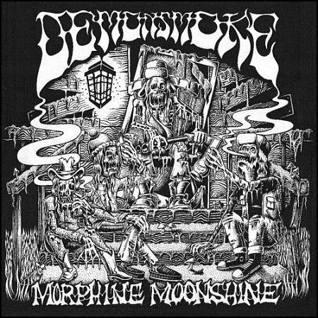 Demonsmoke - Morphine Moonshine (2017) 320 kbps