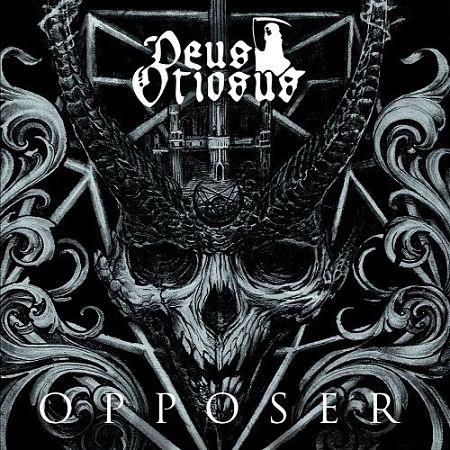 Deus Otiosus - Opposer (2017) 320 kbps
