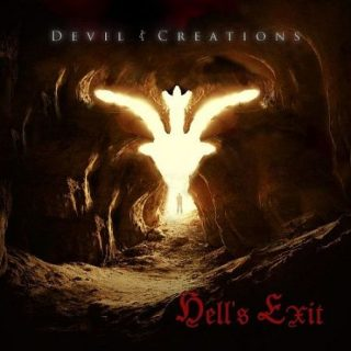 Devil Creations - Hell's Exit (2017) 320 kbps