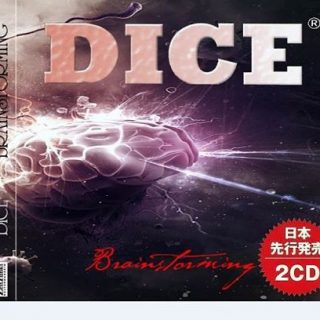 Dice - Brainstorming (Compilation) (2017) 320 kbps