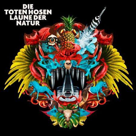 Die Toten Hosen - Laune Der Natur (2017) 320 kbps