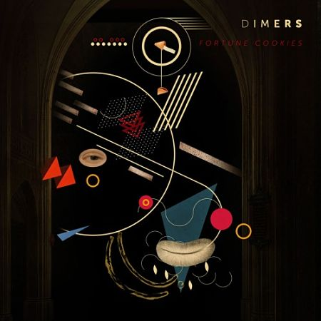 Dimers - Fortune Cookies (2017) 320 kbps