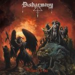 Disharmony - Goddamn The Sun (2017) 320 kbps