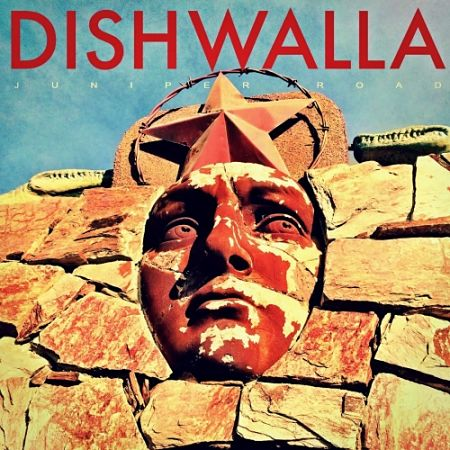 Dishwalla - Juniper Road (2017) 320 kbps