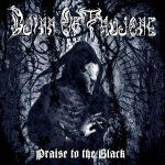 Djinn of Thujone – Praise to the Black (2017) 320 kbps