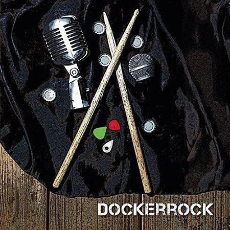 Dockerrock - Dockerrock (2017) 320 kbps