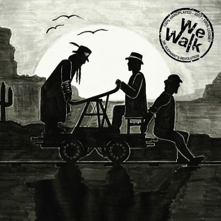 Dr. Elephant's Revolution - We Walk (2017) 320 kbps