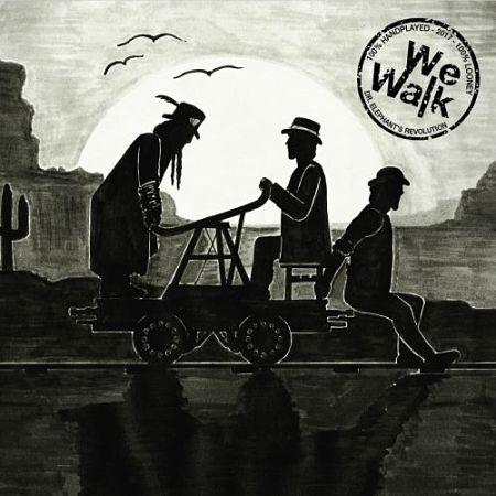 Dr. Elephant's Revolution - We Walk (2017) 320 kbps