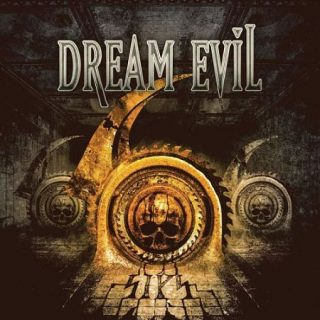 Dream Evil - SIX (2017) 320 kbps