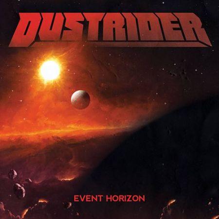 Dustrider - Event Horizon (2017) 320 kbps