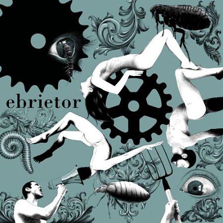 Ebrietor - Sound of Violence (2017) 320 kbps