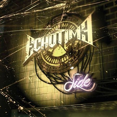 Echotime - Side (2017) 320 kbps