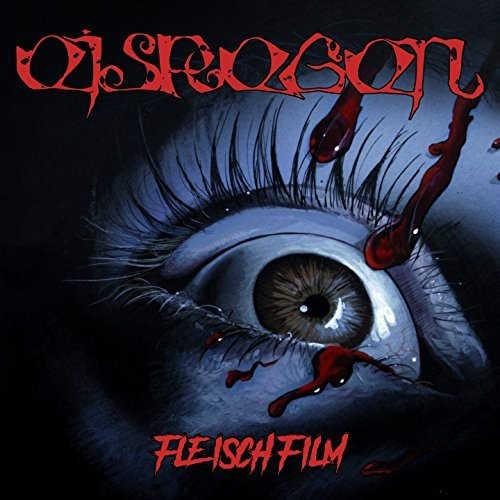 Eisregen - Fleischfilm [Limited Edition] (2017) 320 kbps