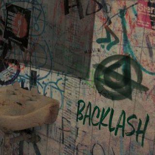 Elysian Drive - Backlash (2017)