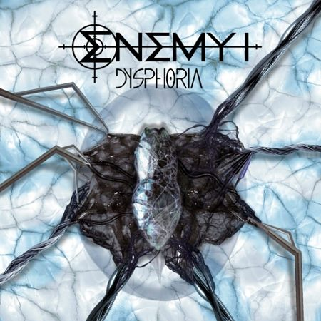 Enemy I - Dysphoria (2017) 320 kbps