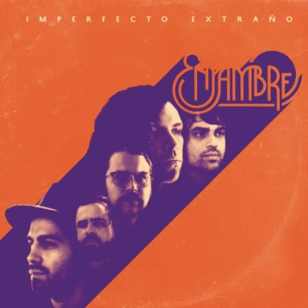 Enjambre - Imperfecto Extrano (2017) 320 kbps