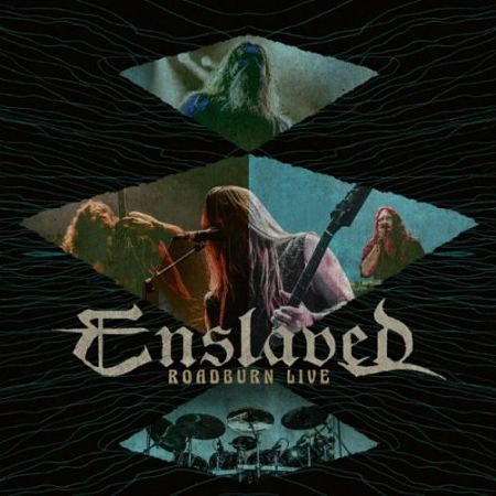 Enslaved - Roadburn Live (2017) 320 kbps