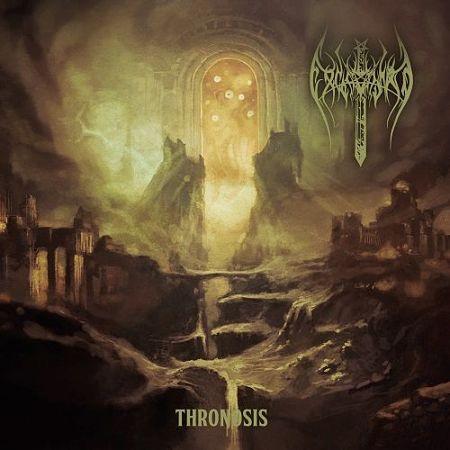 Excommunion - Thronosis (2017) 320 kbps