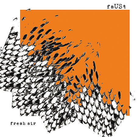 Faust - Fresh Air (2017) 320 kbps