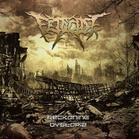 Fetocide - Reckoning Dystopia (2017) 320 kbps