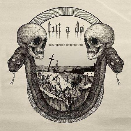 Folie A Deux - Misanthropic Slaughter Cult (2017) 320 kbps