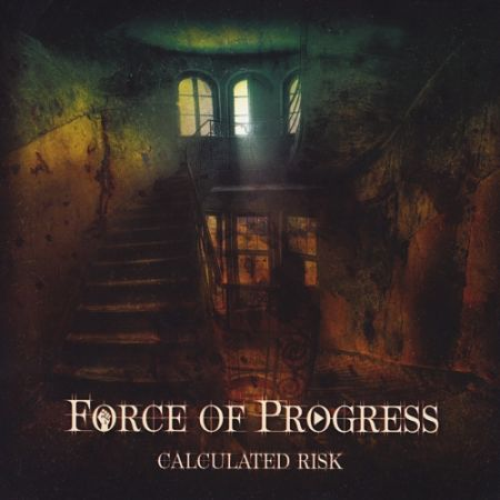 Force of Progress - Calculated Risk (2017) 320 kbps