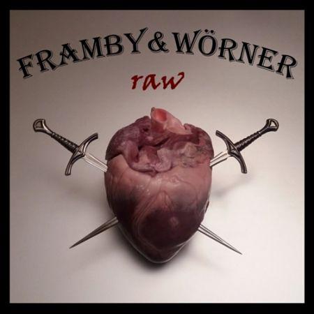 Framby & Wörner - Raw (2017) 320 kbps