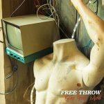 Free Throw - Bear Your Mind (2017) 320 kbps