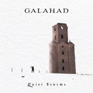 Galahad - Quiet Storms (2017) 320 kbps