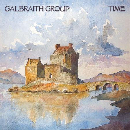 Galbraith Group - Time (2017) 320 kbps