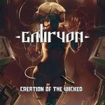 Galiryon – Creation of the Wicked (2017) 320 kbps