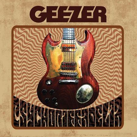 Geezer - Psychoriffadelia (2017) 320 kbps