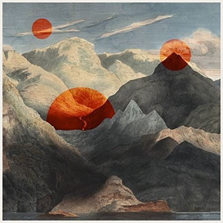 Giant Sleep - Move a Mountain (2017) 320 kbps