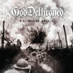 God Dethroned – The World Ablaze (2017) 320 kbps
