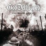 God Dethroned – The World Ablaze (2017) 320 kbps