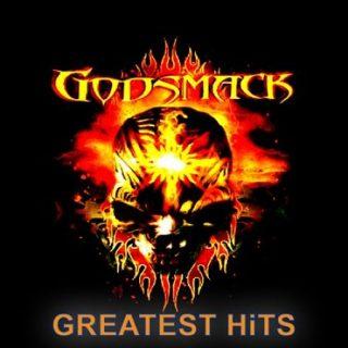 GodSmack - Greatest Hits (2017) 320 kbps