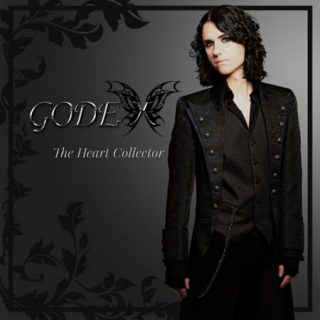 Godex - The Heart Collector (2017) 320 kbps