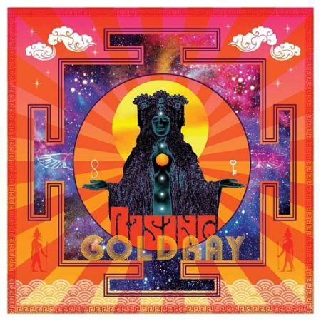 Goldray - Rising (2017) 320 kbps