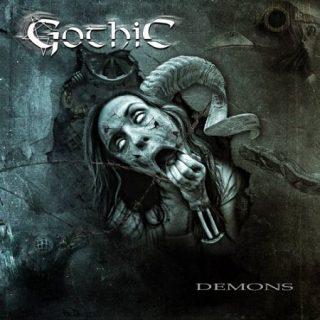 Gothic - Demons (2017) 320 kbps + Scans