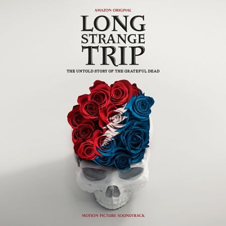 Grateful Dead - Long Strange Trip Soundtrack: The Untold Story of the Grateful Dead [Amazon Exclusive] (2017) 320 kbps