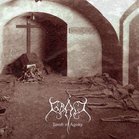 Grav - Tomb Of Agony (2017) 320 kbps